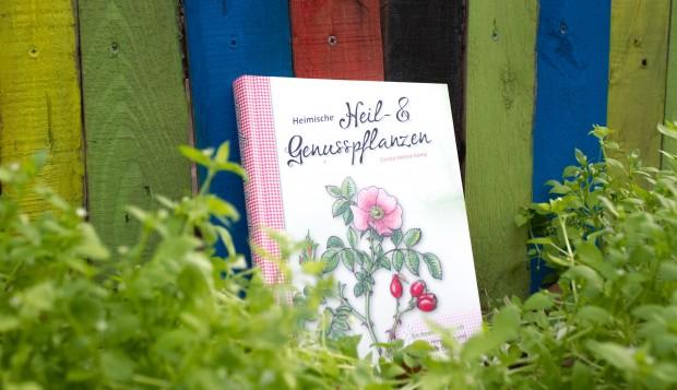 Heil- und Genusspflanzen