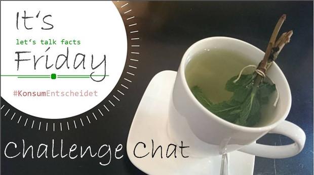 Challenge Chat - Titelbild620