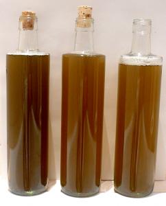 Efeuspüli Nachfüllpack Flaschen
