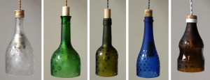 Flaschensammlung Carmen Miller