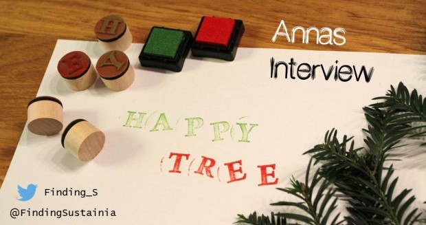 Happy Tree Interview Finding Sustainia