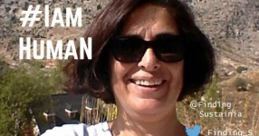 I am Human - Nada