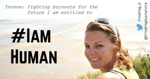 I am Human_Yvonne