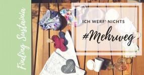#Mehrweg(1)