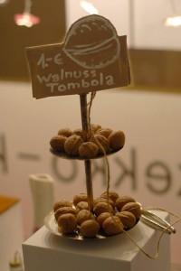 Nachhaltigkeitsmarkt Tombola