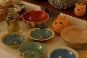 Nachhaltigkeitsmarkt keramik