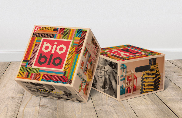 bioblo Carry Box
