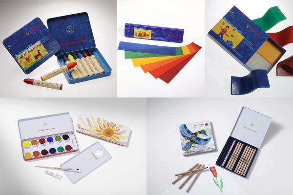Stockmar Kreativ-Paket