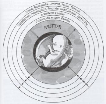meschliches Ökosystem V.Schmid